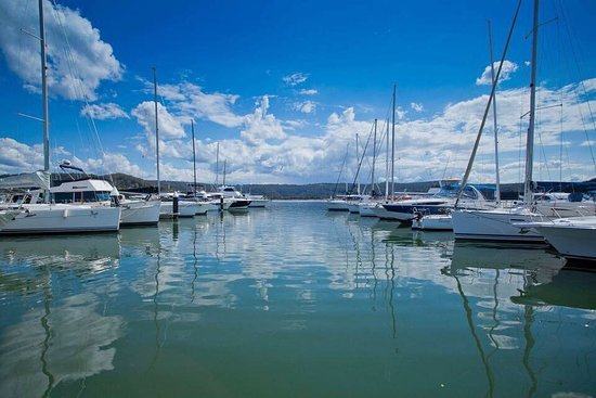 Gosford Sailing Club - Accommodation Australia