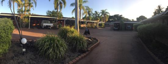 Cattleman's Rest Motor Inn - Accommodation Australia