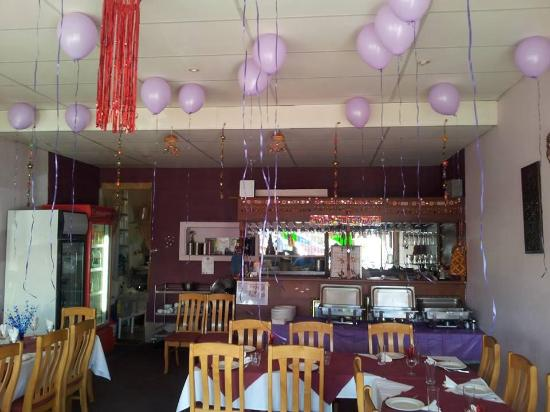 Delhi Darbar Indian Restaurant - Accommodation Australia