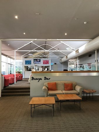 Bunya Bar - Accommodation Australia