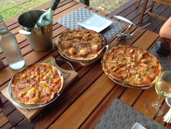 The Purple Mango Cafe and Brewery - Accommodation Australia