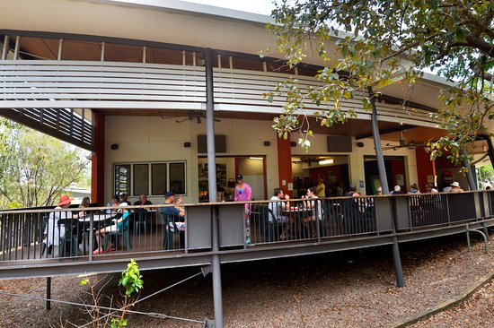Wangi Falls Cafe - Accommodation Australia