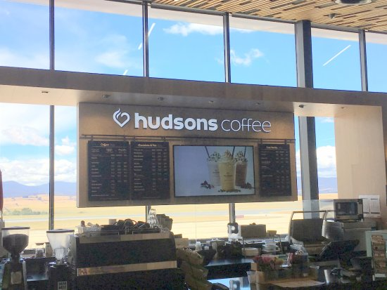 Hudsons Coffee - Accommodation Australia