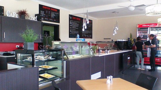 Sorell Cafe - Accommodation Australia