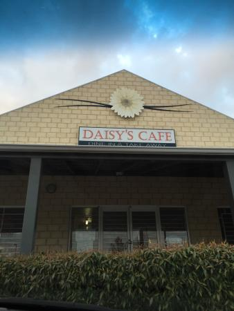 Daisy's Cafe - Accommodation Australia