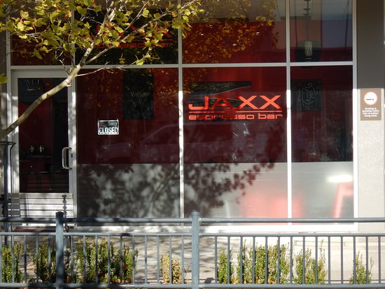 Jaxx Espresso Bar - Accommodation Australia