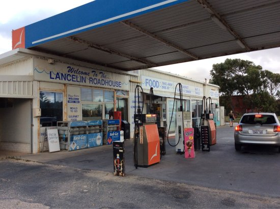 Lancelin gull roadhouse - Accommodation Australia
