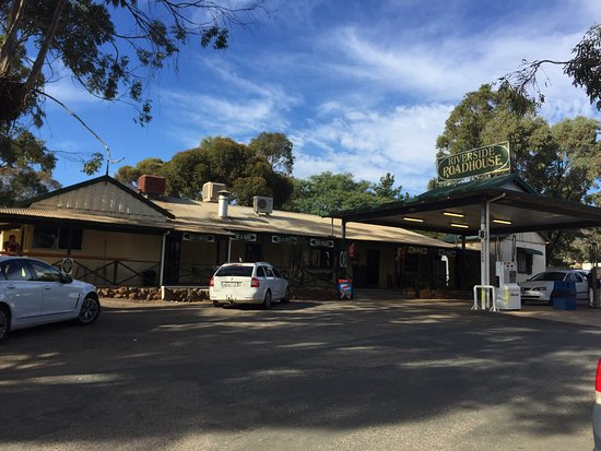 Riverside Roadhouse - Accommodation Australia