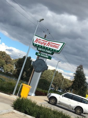 Krispy Kreme - Accommodation Australia