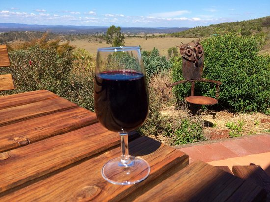 Crane Wines - Accommodation Australia