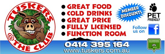 Tuskers Tuckerbox And Catering - Accommodation Australia