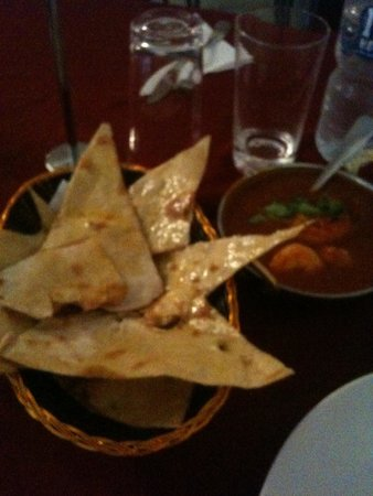 Flavours of India Dalby - Accommodation Australia