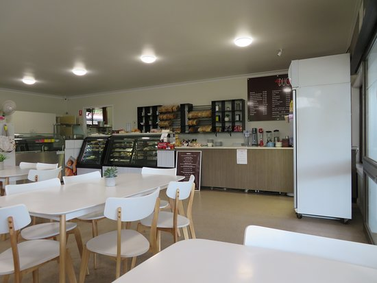 Duo Bakery  Cafe - Accommodation Australia