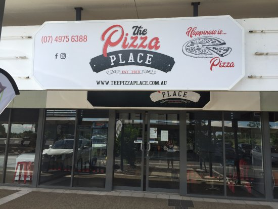 The Pizza Place - Accommodation Australia