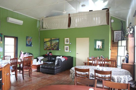 Coffee Devine - Accommodation Australia