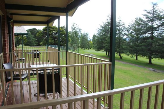 Tenterfield Golf Club - Accommodation Australia