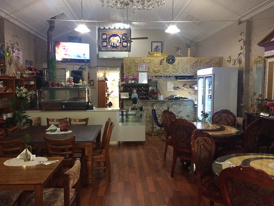 Tenterfield Viet-Thai Lic.Restaurant - Accommodation Australia