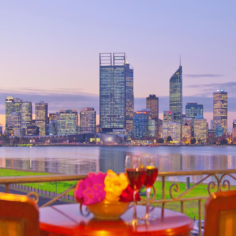 The Peninsula Riverside Serviced Apartments South Perth