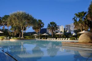 Pacific Bay Resort - Accommodation Australia