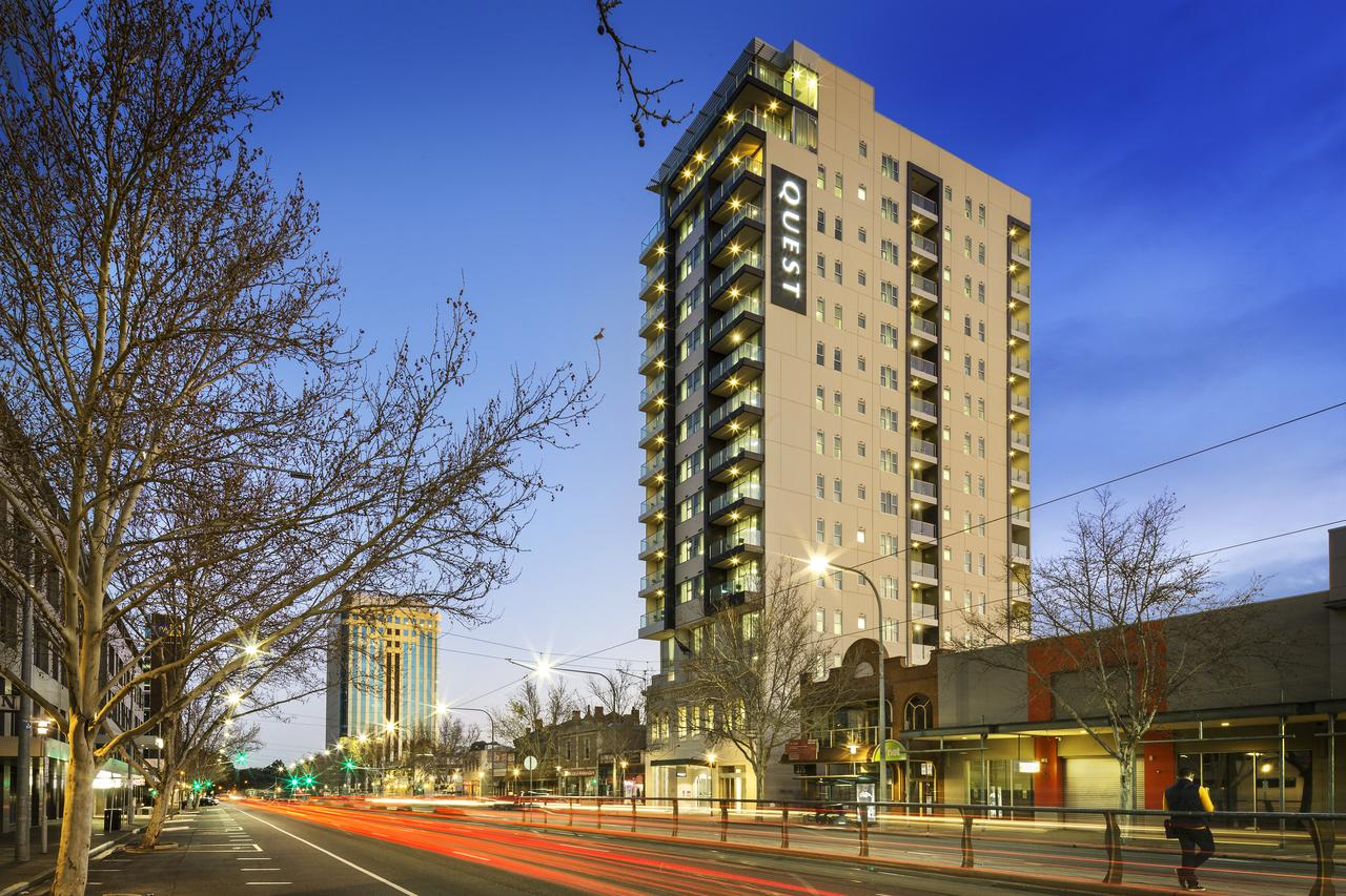 Quest King William South - Accommodation Australia
