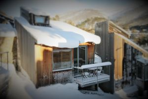 CHILL-OUT  THREDBO - Accommodation Australia