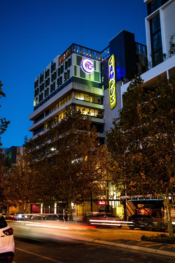 Hostel G Perth - Accommodation Australia