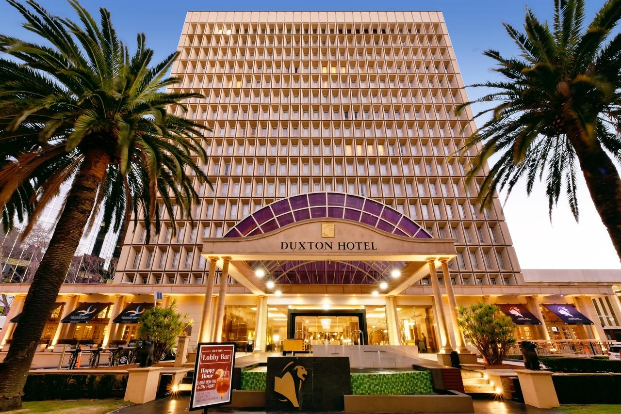 Duxton Hotel Perth - Accommodation Australia