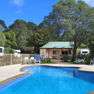 Margaret River Tourist Park - Accommodation Australia