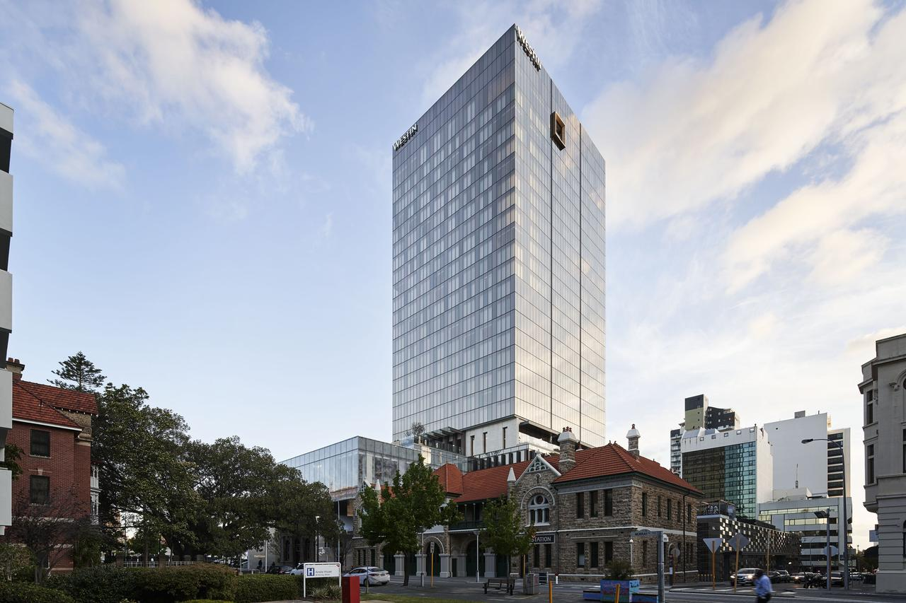 The Westin Perth - Accommodation Australia