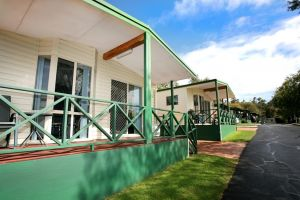 Riverview Tourist Park - Accommodation Australia