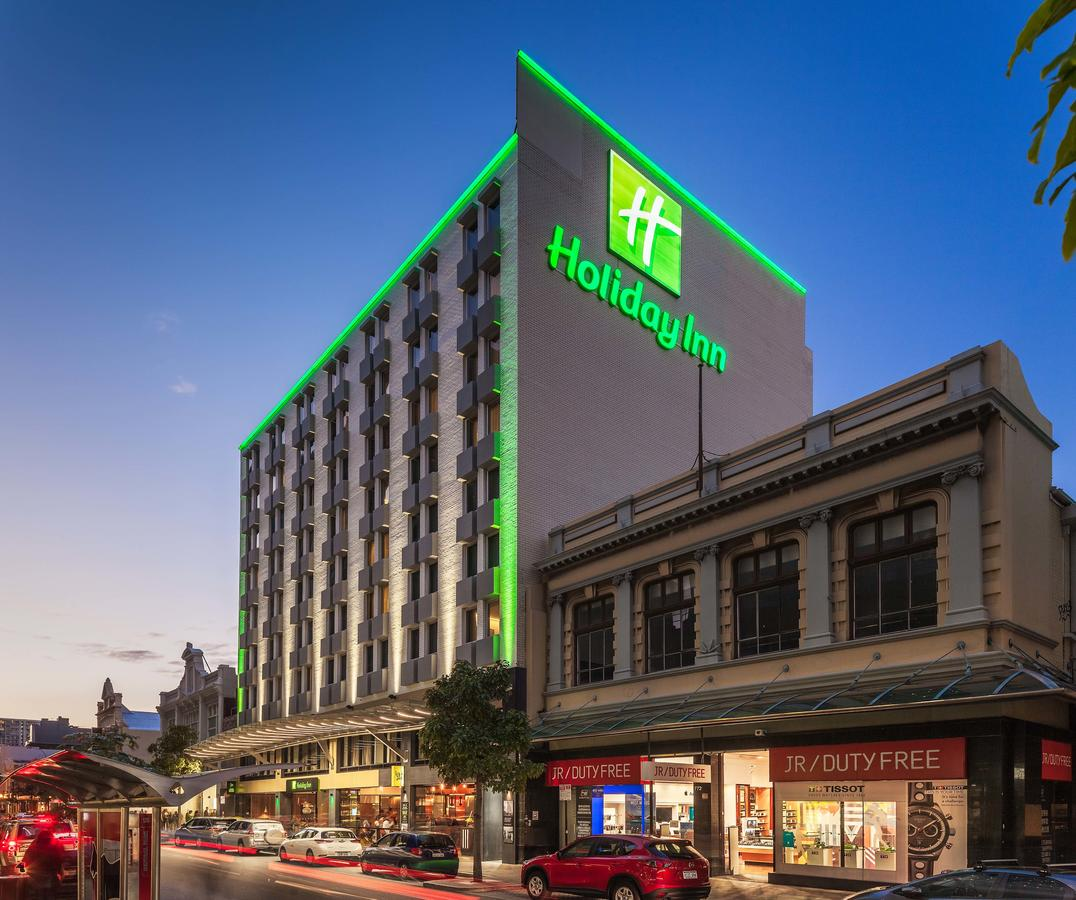 Holiday Inn Perth City Centre - Accommodation Australia