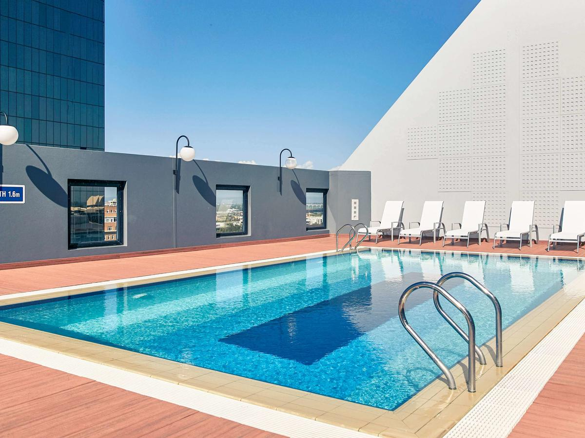 Mercure Perth - Accommodation Australia