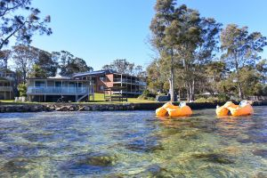 Dungowan Holiday Accommodation - Accommodation Australia