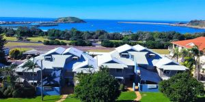The Observatory Holiday Apartments - Accommodation Australia