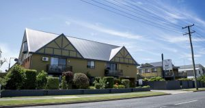Coastal Bay Motel - Accommodation Australia