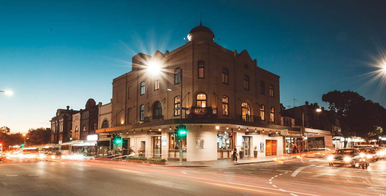 Crown Hotel Surry Hills - Accommodation Australia
