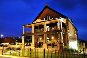 Perry Street Hotel - Accommodation Australia