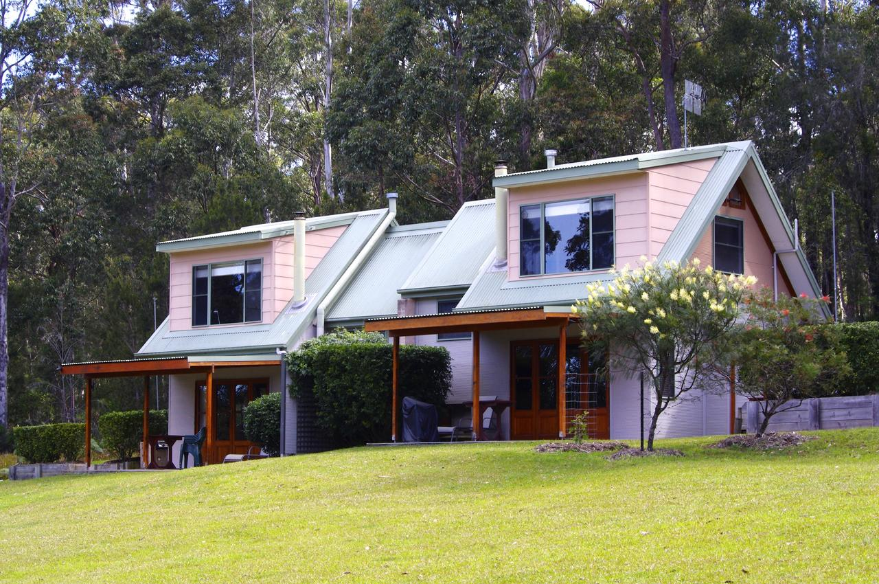Bawley Bush Retreat and Cottages - Accommodation Australia