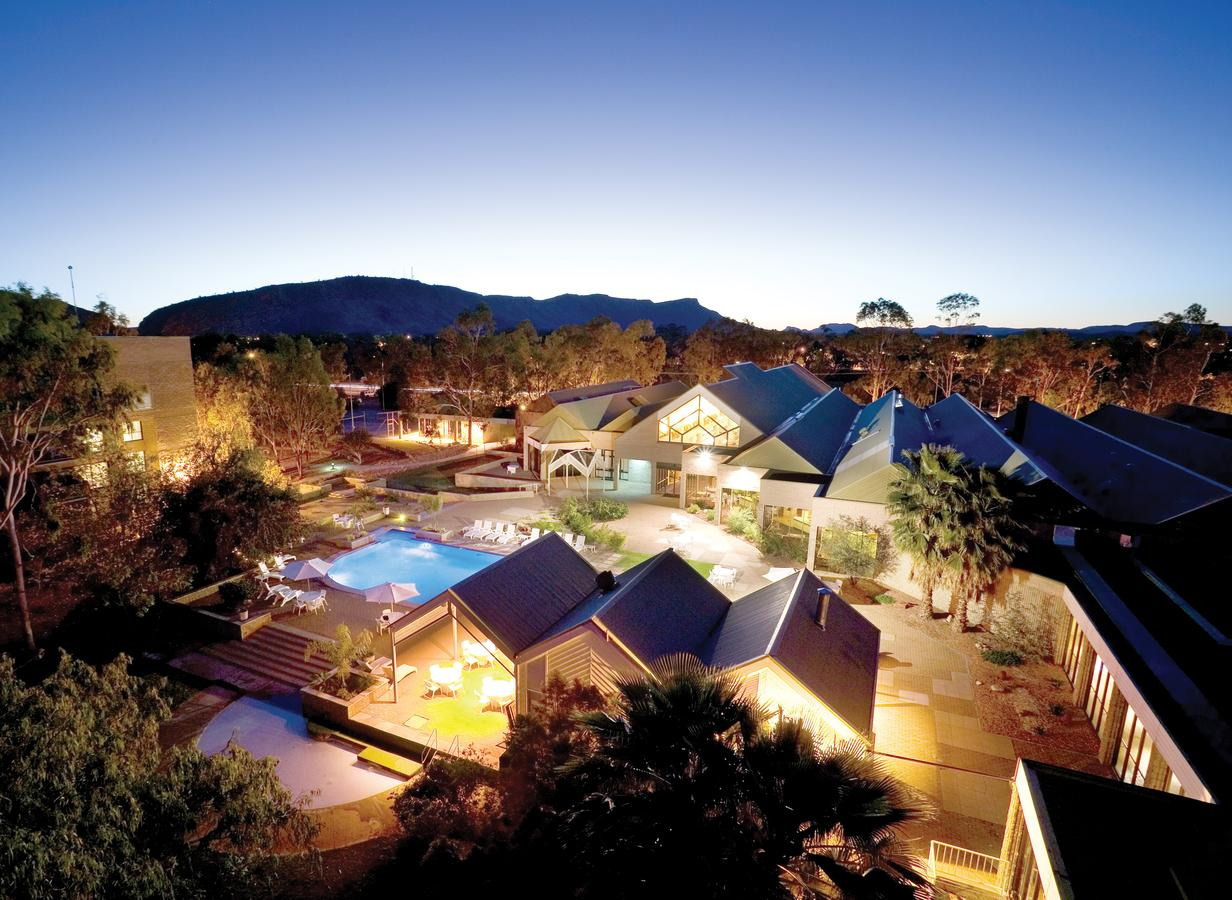 DoubleTree by Hilton Alice Springs - Accommodation Australia