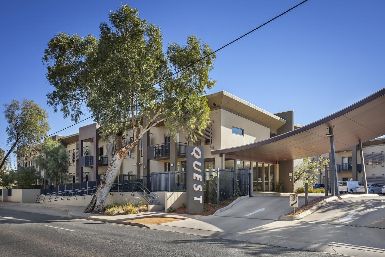 Quest Alice Springs - Accommodation Australia