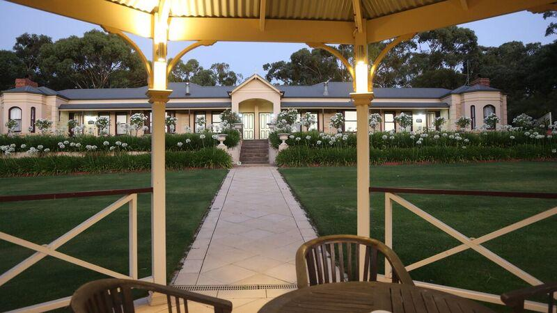 Brice Hill Country Lodge - Accommodation Australia