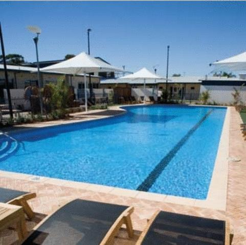 Broadwater Mariner Resort - Accommodation Australia