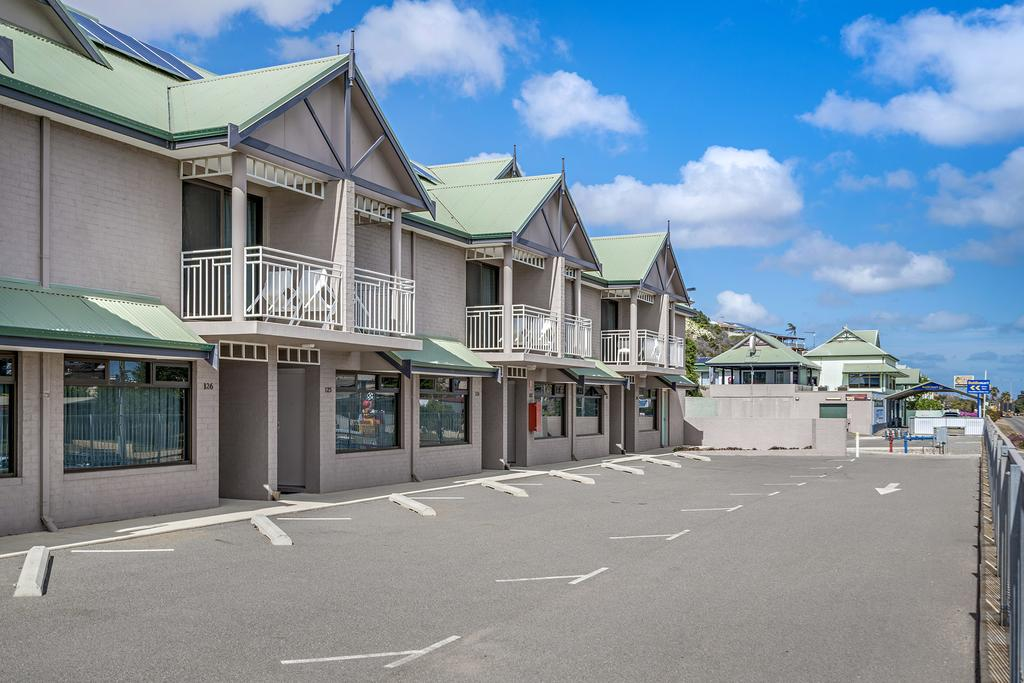 Geraldton Motor Inn - Accommodation Australia