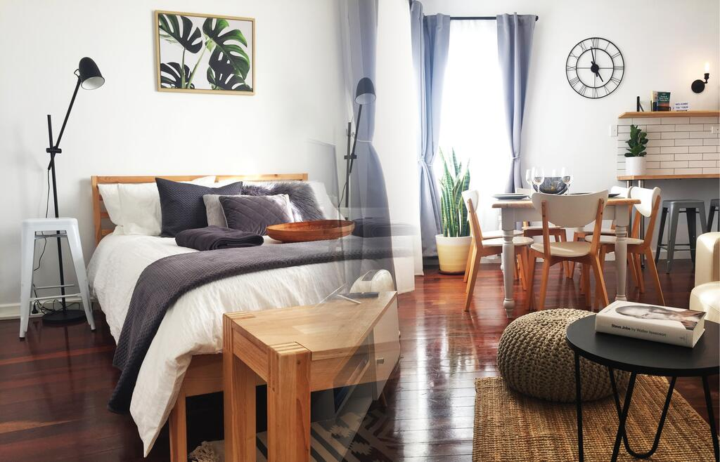 Great Comfort  Style in Central Location - Accommodation Australia