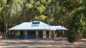 Margaret River Hideaway  Farmstay - Accommodation Australia