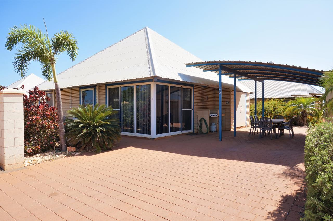 Osprey Holiday Village Unit 122/2 Bedroom - Perfectly neat and tidy apartment - Accommodation Australia