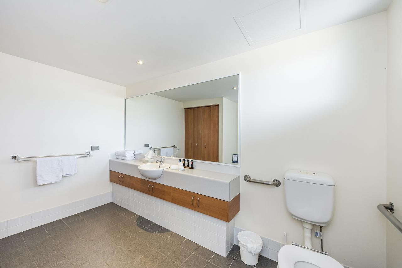 Ascot Quays Apartment 102 - Accommodation Australia