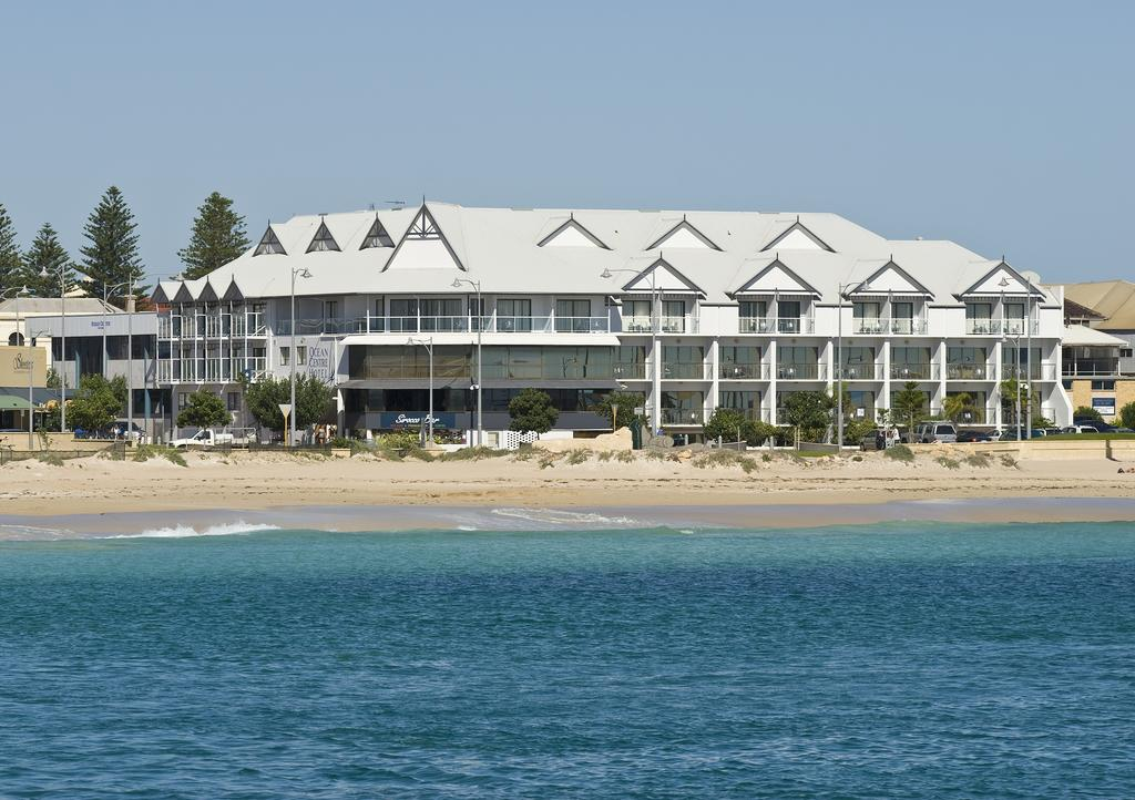 Ocean Centre Hotel - Accommodation Australia