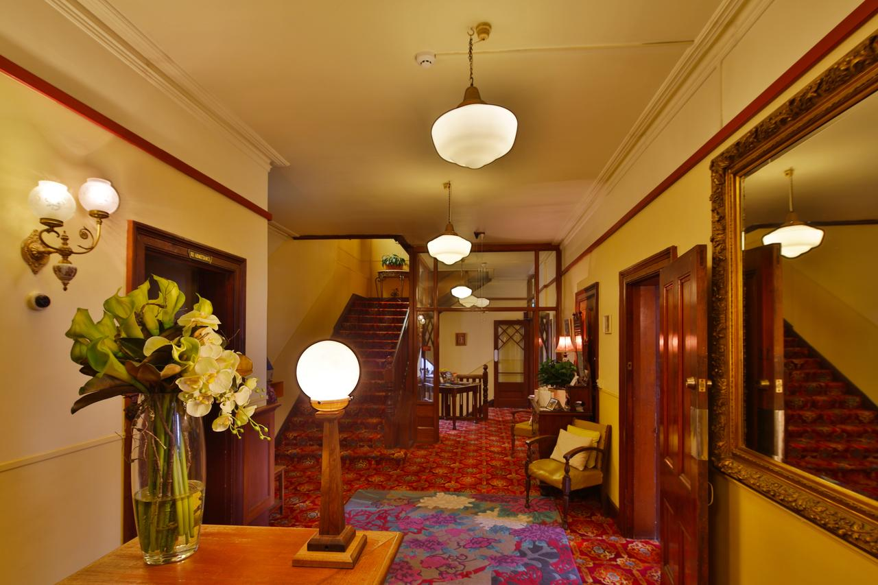 Astor Private Hotel - Accommodation Australia