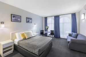 Best Western Cathedral Motor Inn - Accommodation Australia